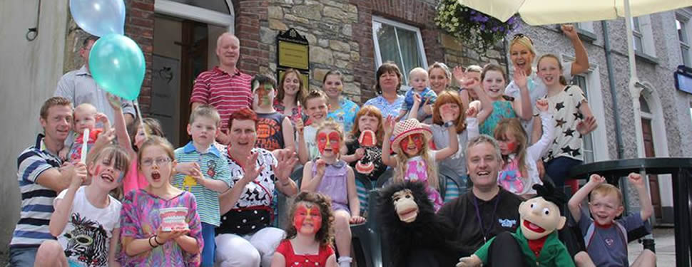 celebrating 15 years of Orthodontics in Co Cavan Ireland with teeth braces for teenagers and adults